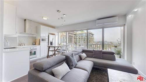 Photo of 999 N Doheny Drive #605, West Hollywood, CA 90069 (MLS # 21762474)