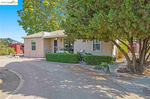 Photo of 24010 Marsh Creek Rd, Brentwood, CA 94513 (MLS # 40957474)