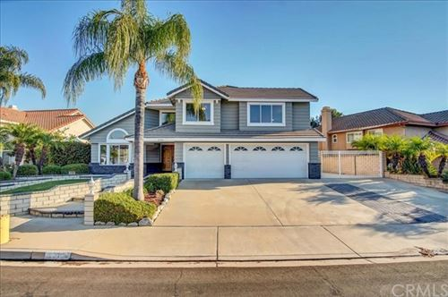 Photo of 2790 Olympic View Drive, Chino Hills, CA 91709 (MLS # CV20228474)