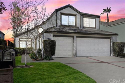 Photo of 6573 Shemiran Street, La Verne, CA 91750 (MLS # IV21012474)