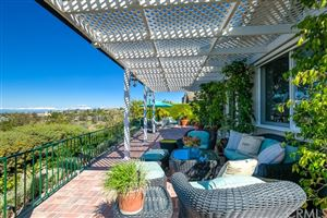 Tiny photo for 11 Rue Cannes, Newport Beach, CA 92660 (MLS # NP19027474)