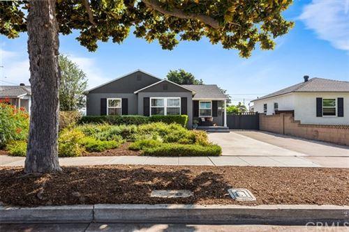 Photo of 245 N Flower Street, Orange, CA 92868 (MLS # OC20191474)