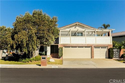 Photo of 14105 Montgomery Drive, Westminster, CA 92683 (MLS # OC20217474)