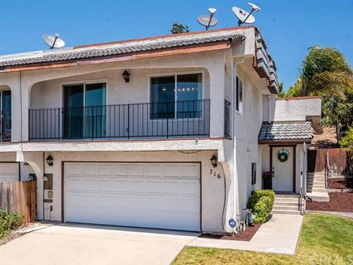 Photo of 716 Vista Pacifica Circle, Pismo Beach, CA 93449 (MLS # PI20091474)
