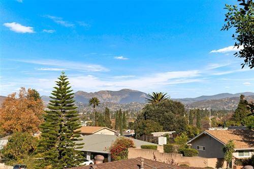 Photo of 1460 S Lemon Avenue, El Cajon, CA 92020 (MLS # PTP2100474)
