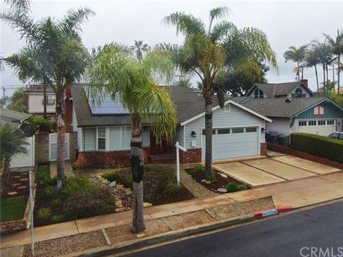 Photo of 521 Riviera Drive, Seal Beach, CA 90740 (MLS # PW20056474)
