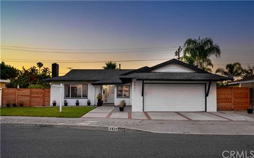 Photo of 2831 Francis Lane, Costa Mesa, CA 92626 (MLS # PW20125474)