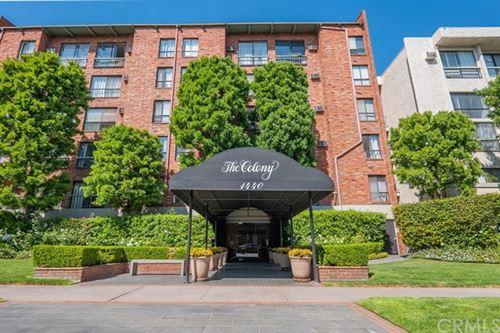 Photo of 1440 Veteran Avenue #344, Westwood - Century City, CA 90024 (MLS # SB20123474)