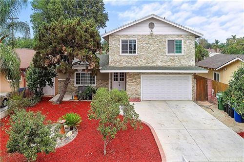 Photo of 15911 Community Street, North Hills, CA 91343 (MLS # SR21217474)