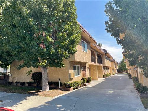 Photo of 128 De Anza Street #A, San Gabriel, CA 91776 (MLS # WS21210474)