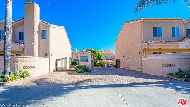 5200 WHITE OAK Avenue #56, Encino, CA 91316 - #: 20618474