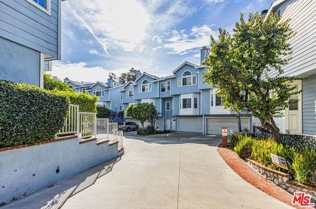 2350 Foothill Boulevard #6, La Canada Flintridge, CA 91011 - MLS#: 21682474