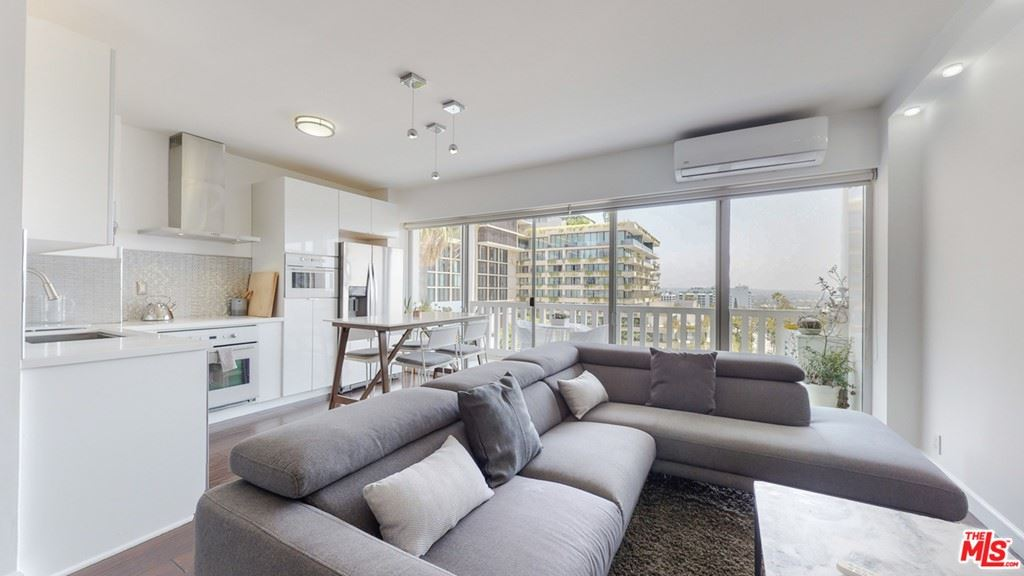 999 N Doheny Drive #605, West Hollywood, CA 90069 - MLS#: 21762474