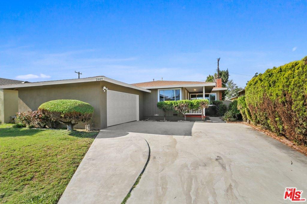 2907 W 141St Street, Gardena, CA 90249 - MLS#: 21775474