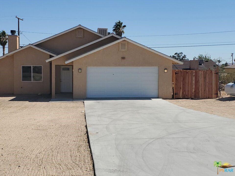 5353 Encelia Drive, Twentynine Palms, CA 92277 - MLS#: 21794474
