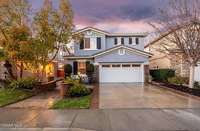 2807 Florentine Court, Thousand Oaks, CA 91362 - #: 221001474