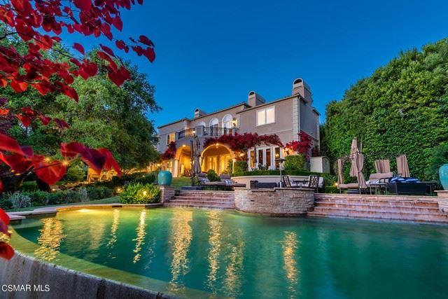 5100 Oxley Place, Westlake Village, CA 91362 - #: 221002474