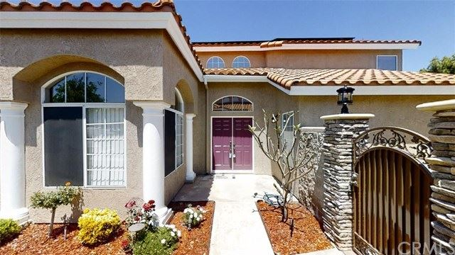 20612 Gelman Drive, Riverside, CA 92508 - MLS#: CV21091474