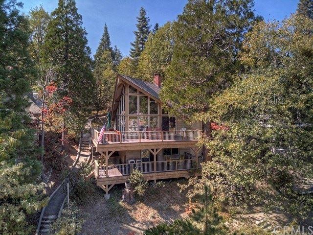 855 Ridge Road, Lake Arrowhead, CA 92352 - MLS#: EV20224474
