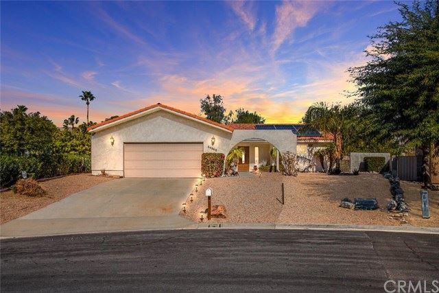 64860 Burke Court, Desert Hot Springs, CA 92240 - #: EV21002474