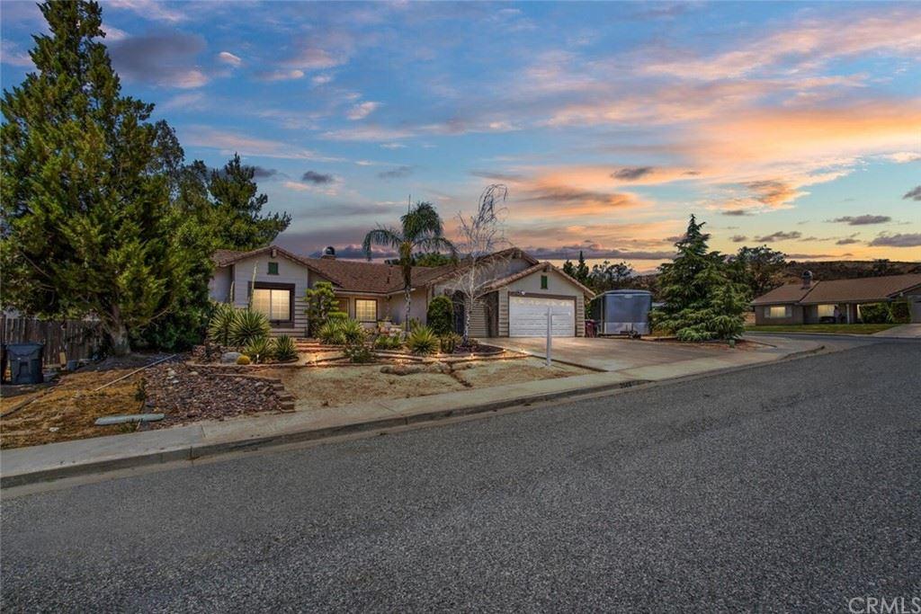 3565 Red Bluff Lane, Banning, CA 92220 - MLS#: EV21126474
