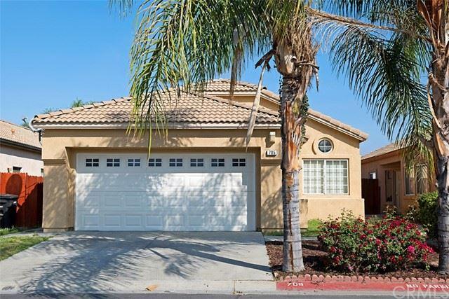 705 Attenborough Way, San Jacinto, CA 92583 - MLS#: IV21112474
