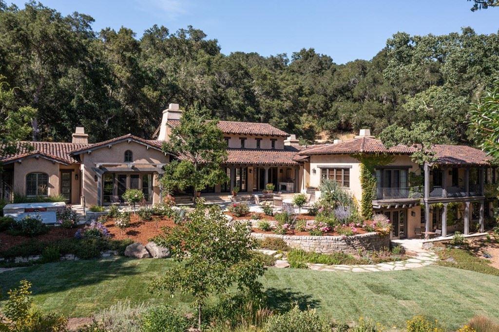6 Garzas Trail, Carmel, CA 93923 - MLS#: ML81855474