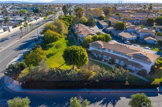 Photo of 11093 Dudley Way, Stanton, CA 90680 (MLS # OC21033474)