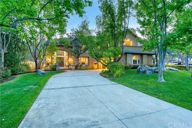 Photo of 9 Claremont Lane, Coto de Caza, CA 92679 (MLS # OC21092474)