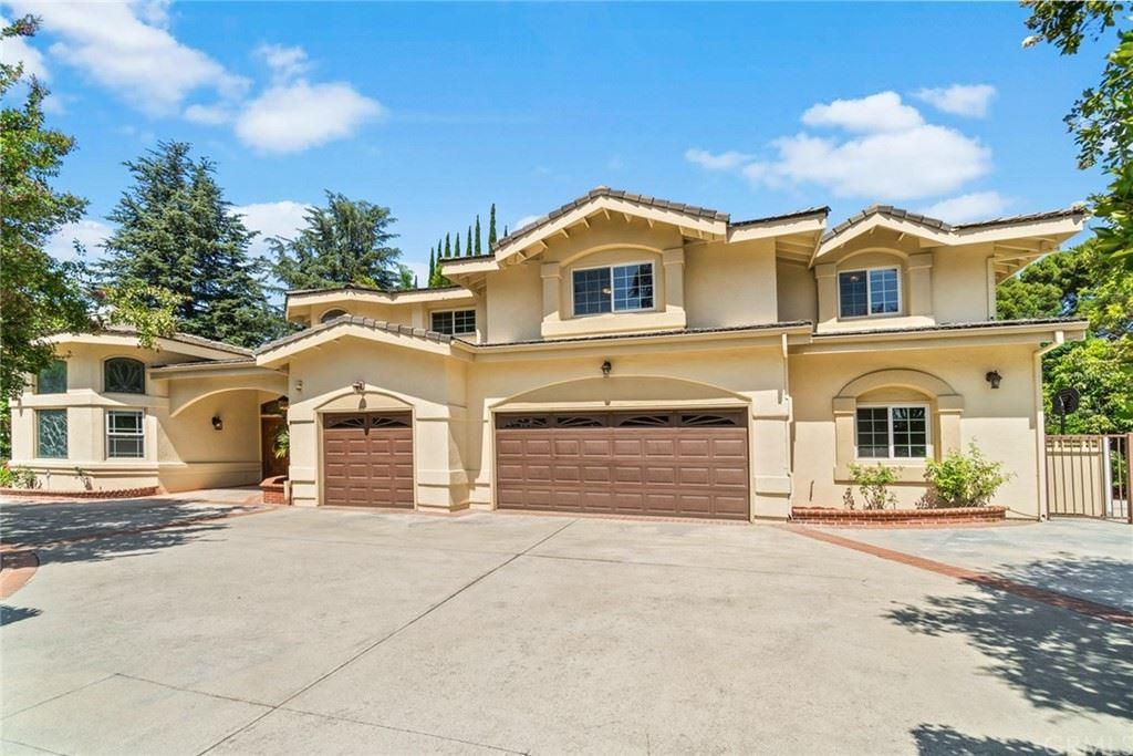 865 Woodward Boulevard, Pasadena, CA 91107 - MLS#: OC21149474