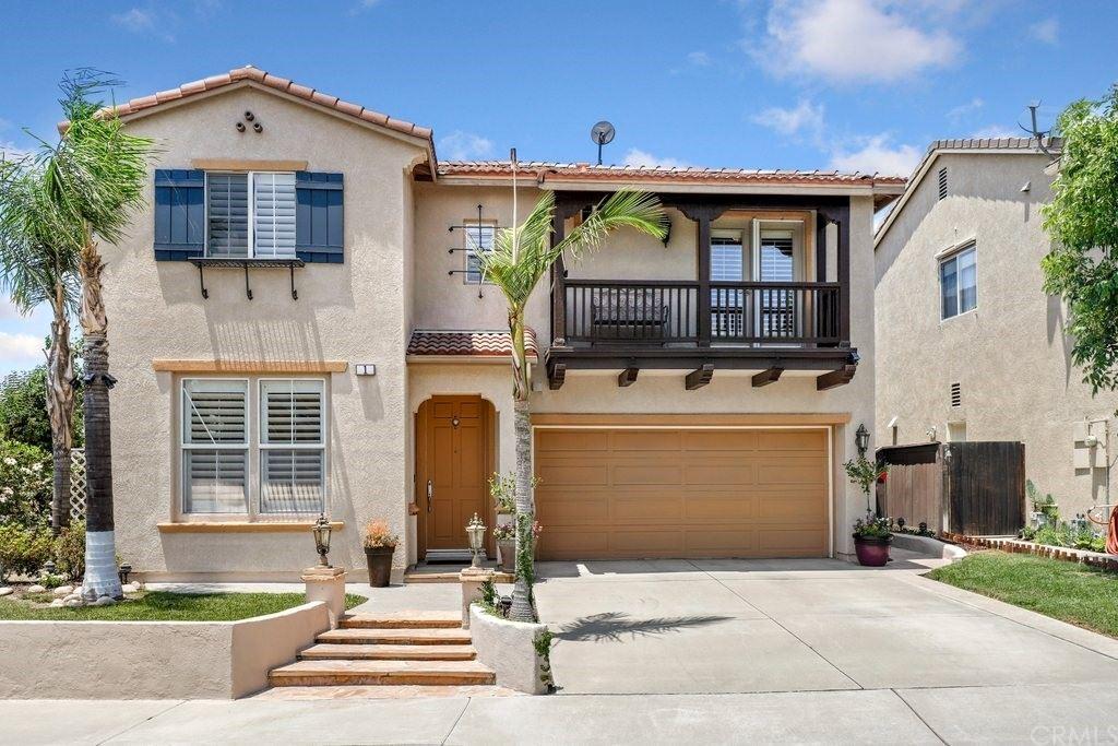 1 Windswept Way, Mission Viejo, CA 92692 - MLS#: OC21151474