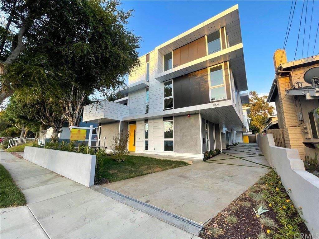 2306 Aviation Boulevard #B, Redondo Beach, CA 90278 - MLS#: PV21200474