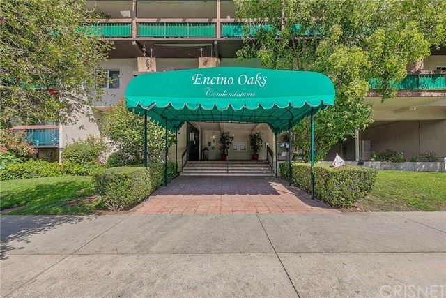 Photo of 5460 White Oak Avenue #A116, Encino, CA 91316 (MLS # SR21089474)