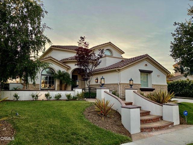 Photo of 127 Via Sandra, Newbury Park, CA 91320 (MLS # V1-6474)