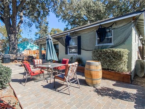 Photo of 1824 Park Street, Paso Robles, CA 93446 (MLS # NS21228475)