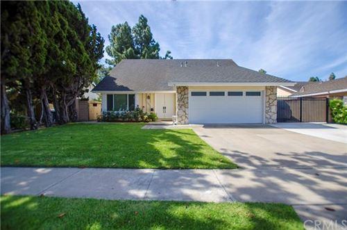 Photo of 10626 La Perla Avenue, Fountain Valley, CA 92708 (MLS # OC20087475)
