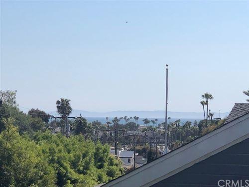 Photo of 351 CATALINA Drive, Newport Beach, CA 92663 (MLS # OC21130475)