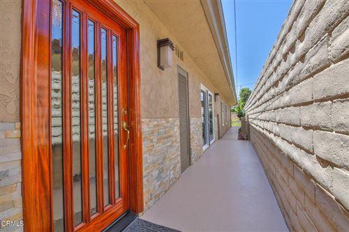 Photo of 921 N Monterey Street, Alhambra, CA 91801 (MLS # P1-5475)