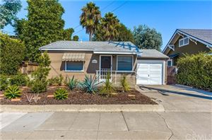 Photo of 283 N Batavia Street, Orange, CA 92868 (MLS # PW19206475)