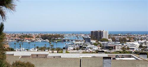 Photo of 100 Scholz Plaza #PH 14, Newport Beach, CA 92663 (MLS # PW21114475)