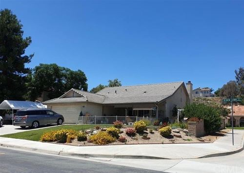 Photo of 40555 New Town Drive, Temecula, CA 92591 (MLS # SW20125475)