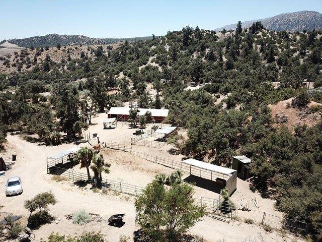 3378 Pinon Pines Drive, Pinon Hills, CA 92372 - MLS#: 526475