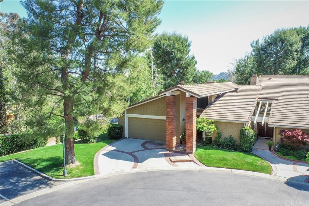 2033 Rosemont Avenue #3, Pasadena, CA 91103 - #: BB21143475