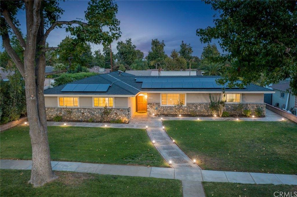 1334 N 1st Avenue, Upland, CA 91786 - MLS#: CV21219475
