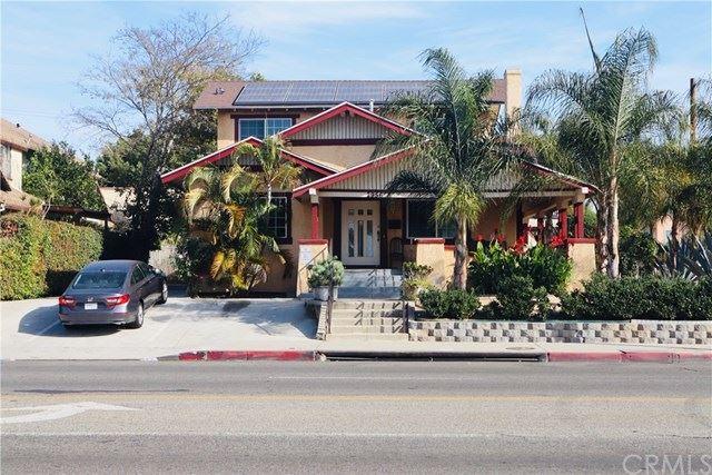 2956 S Normandie Avenue, Los Angeles, CA 90007 - MLS#: DW20244475