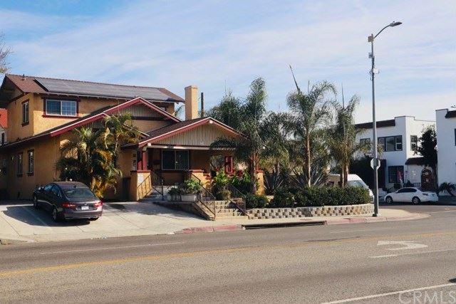 Photo of 2956 S Normandie Avenue, Los Angeles, CA 90007 (MLS # DW20244475)
