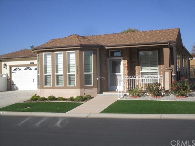 10961 Desert Lawn Dr. #545, Calimesa, CA 92320 - MLS#: EV20253475