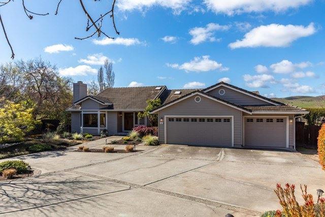 16618 Toro Hills Court, Salinas, CA 93908 - #: ML81834475