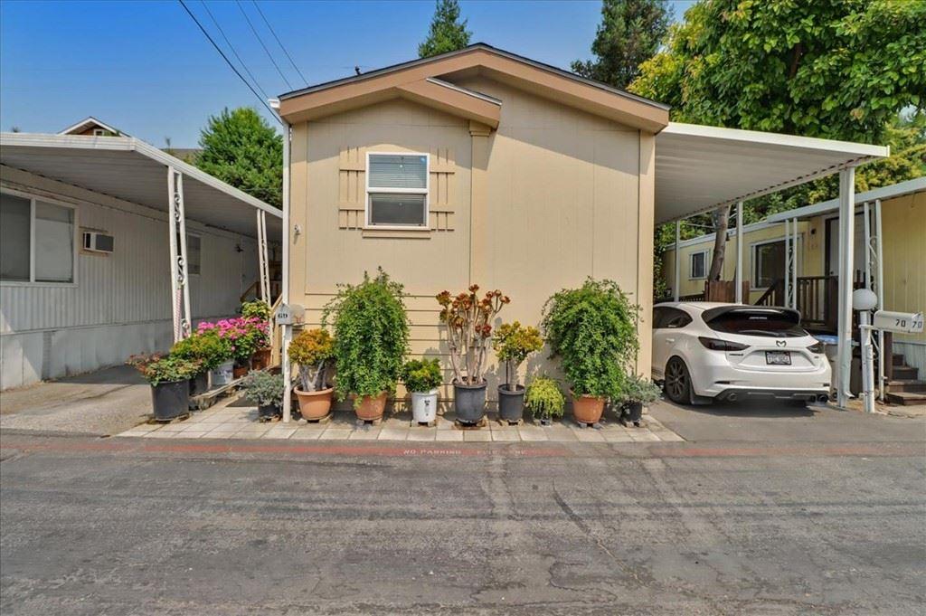 1850 Evans Lane #69, San Jose, CA 95125 - MLS#: ML81862475
