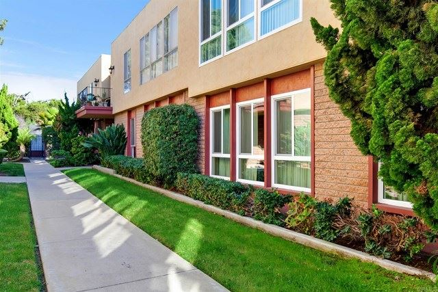 617 Third Avenue #4, Chula Vista, CA 91910 - MLS#: NDP2002475